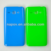 OEM Newest Arrival Gel TPU Case Mobile Phone for Huawei Ascend Y530 C8813 Back Cover