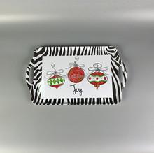 Custom design Melamine tray for serving