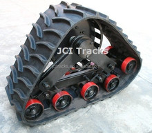 Rubber Track Conversion Systems for Pickup Truck/Heavy Duty