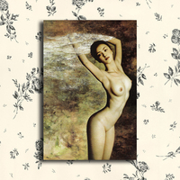 Art oil painting picture nude,girls sex picture sexy nude,abstract paintings,3d oil painting on canvas,HH66