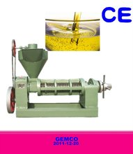 oil press production line