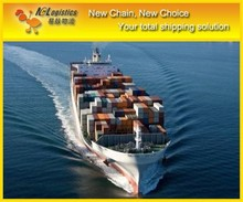 VIP Container Sea/air Freight cost From Shenzhen To LOUISVILLE USA