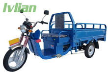 2014 popular and new design 3wheel motorcycle cargo rickshaws for india