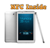 7'' tablet pc with voice call 3g sim card slot smart phone android 4.4 low price