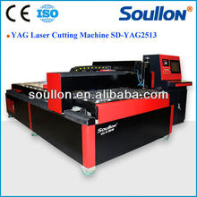 Nd:YAG CNC Laser Drilling Machinery for Precision Mechanical with High Speed for Sale