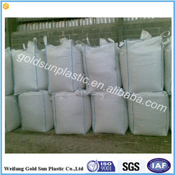 Factory price high quality 100% raw material for sand cement rice sugar 1 ton big bag