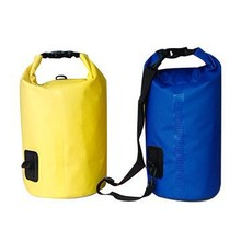2015 100% Waterproof Dry Bag for Water Sports, New Design Customized Waterproof Backpack for Swimming and Diving