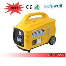 2014 new hot sale solar generator 3000 watt high quality 500W