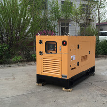 CE ISO 10kw three phase generator set for hot sales