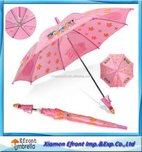 Princess Manual open Kids Umbrellas