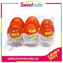 similar kinder joy chocolate egg with toys- chocolate egg