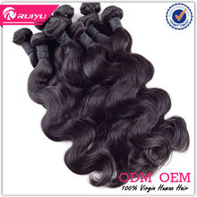 Beauty and smooth cheap 100% virgin mongolian body wave hair