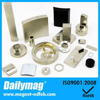 High Grade different types of magnetic materials
