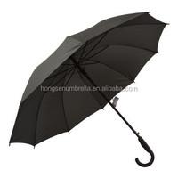alibaba Unique Beautiful Long Handheld Umbrella Parasol Umbrella honsen