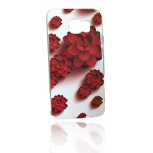 Customized color phone case for Samsung Galaxy s6