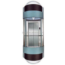 JSSA brand panoramic glass elevator lift