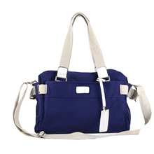 High Quality Canvas Shoulder Bags Handbag Bag Shoulder
