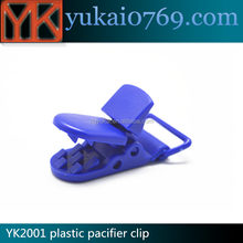 Office and school Used Promotional 25mm Plastic Clip for books and paper