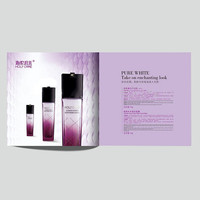 paper bulk sample for book perfume brochure printing