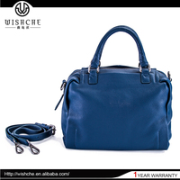 Wishche New Products High Quality Ladies Leather Mature Casual Bag for Lady Leather Bags in Dubai Woman Handbag For Sale W015