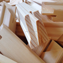 """ART SUPPLIES Canvas Stretcher Strip 13"""" FRAME wood stretcher bar"""