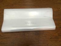 PA EVOH PE 25kg big peanuts/ rice /steel accessories packing/packaging vacuum bag