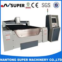 1000W 500W Fiber Laser Cutting Machine for Metal Tube