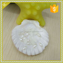 The Horse Eye ABS Imitation Pearls For DIY Decorative Accessories Loose Pearls