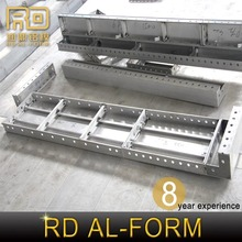 RD Alibaba Acid-resistance building material for concrete formwork sell to India