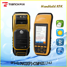 Capactive Touch Screen GIS Data Collector RTK, Wholesale Suppliers Portable Total Station,Integrated RTK GNSS Surveying System