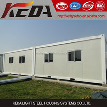 Container Home / House Prefab Site Office for sale