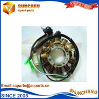 china wholesale cheap BANSHEE 350 YFZ350 magneto stator coil for ATV parts