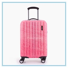 Travelling abs Trolley Luggage Bag