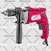 Economic 710W electric impact drill price with metal head