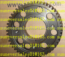 Gear New holland tractor spare parts SH504 SH654
