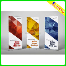 single side roll up banners in good quality and resonable price