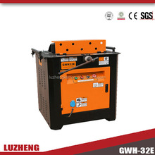 LUZHENG Machinery GWH-24/32/36/45/50 Auto CNC Products you can import from china Arc bending machine for steel bar