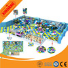 Professional Manufacturer Indoor playground flooring