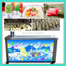 Best selling Low investment ice lolly forming machine with best quality