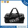 durable outdoor collapsible duffel bag