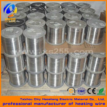 electric resistance wire 0Cr27Al7Mo2 manufacturer