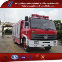 Hot Sell New Arrival Emergency Rescue Hot Sale Low Price Foam Fire Trucks Tyres