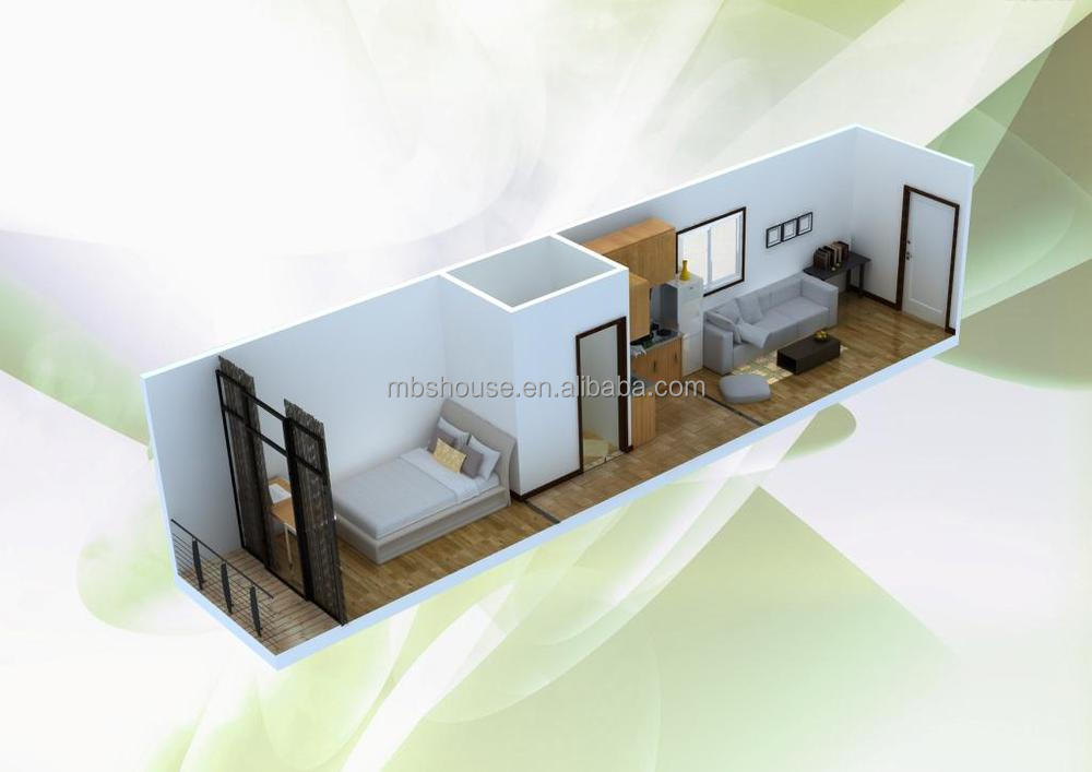 40ft container home.jpg & 40ft Container Home Design(id:9168758) Product details - View 40ft ...