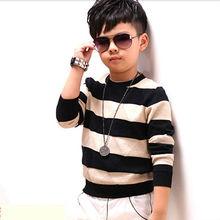 最新のファッションの赤ん坊の衣類の子供たち学校制服男の子セーター子アパレル子供のための最新のデザインchompastb18014織