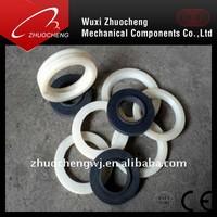 different sizes of customized plastic washer nylon washers