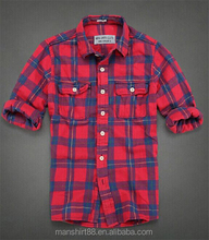 2015 new design men clothes casual shirt for men/boys new model shirts fashion shirt