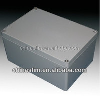 New design waterproof aluminum extrusion enclosure UL TIBOX