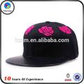 venta al por mayor snapabck bordado sombrero