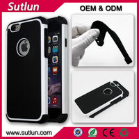 Super soft silicone material pc tpu custom silicone phone case for iPhone 4 4s 5 5s 5c 6 6 plus iPod touch 4 5