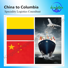sea freight shipping to Cartagena Colombia from china guangzhou shenzhen etc for LCL/FCL